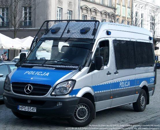 Policja Będzin: Areszt dla narkotykowego dilera