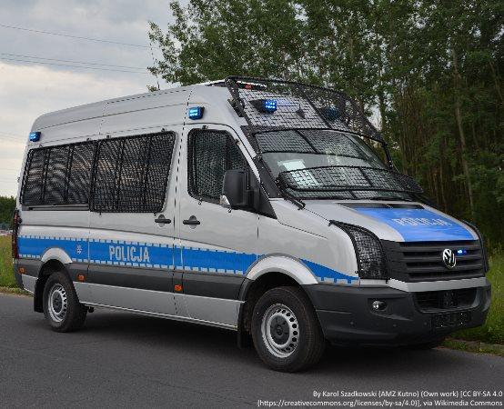 """Policja Będzin: Popołudniowa akcja """"Trzeźwość"""" na będzińskich drogach i ulicach"""
