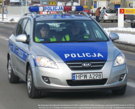 Policja Będzin: Przyjęliśmy 111 nowych policjantów