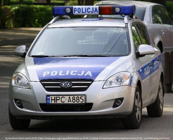 Policja Będzin: Łapówka zamiast pobytu w izbie wytrzeźwień