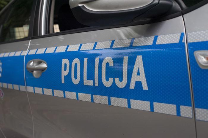 """Policja Będzin: Motorowerzysta zatrzymany na zakazie i """"podwójnym gazie"""""""