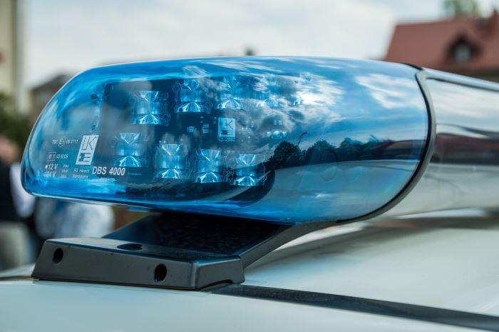 """Policja Będzin: Policyjna akcja """"Prękość"""""""