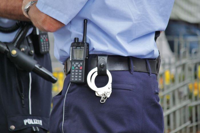 Policja Będzin: Winę za przestępstwo może ponieść tylko sprawca