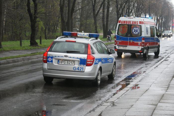 Policja Będzin: Półkolonie z udziałem będzińskich policjantów oraz strażaków.