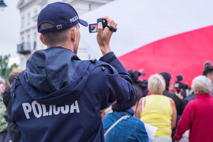 Policja Będzin: Rekomendacje Ministerstwa Zdrowia i Głównego Inspektoratu Sanitarnego dotyczącuch odwiedzin w szpitalach