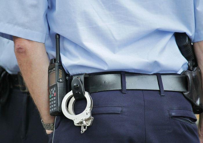 Policja Będzin: #JestAkcja z polską Policją